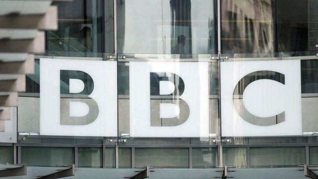 BBC總部