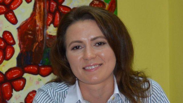 Yevqeniya Stepanova