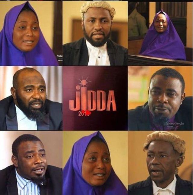 Jidda