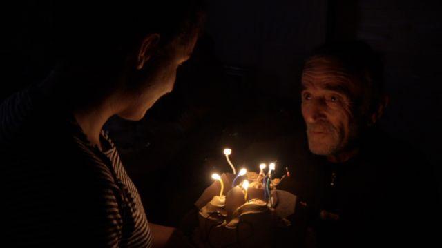 Эдвард Лалаян встречает свой 65-й день рождения