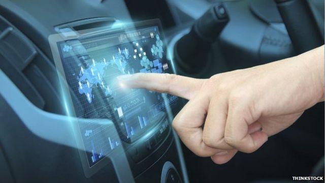 FBI warns on risks of car hacking