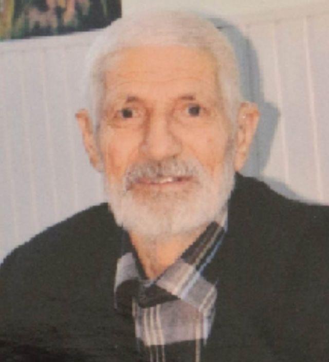 Mehmet Emin Özkan