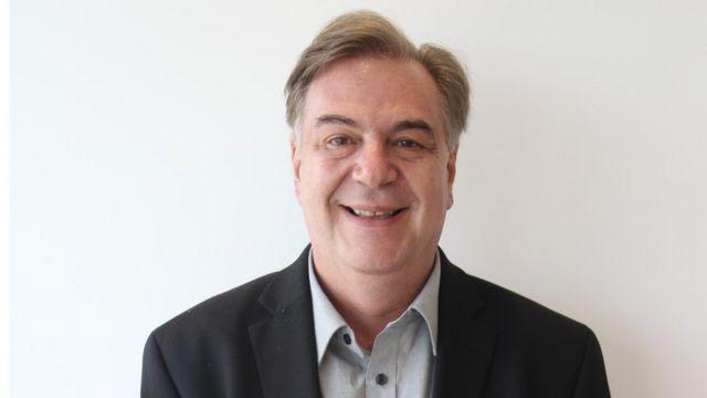 Daniel Balaban