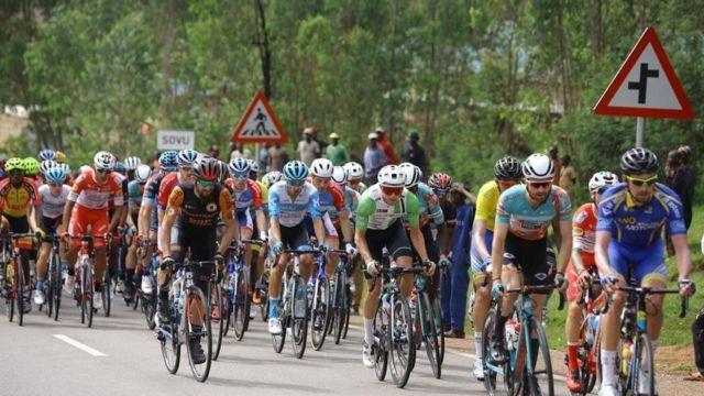 Tour du Rwanda yatangiye gukinwa mu 1988, yabaye mpuzamahanga kuva mu 2009, aho yashyizwe ku cyiciro cya 2.2 kugeza mu 2018