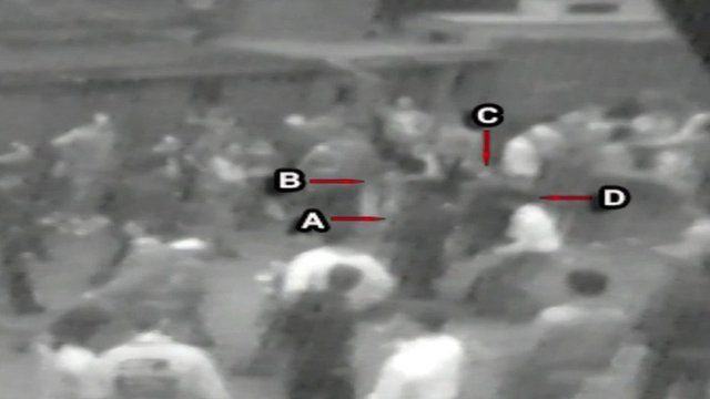 Video Hillsborough witness appeal