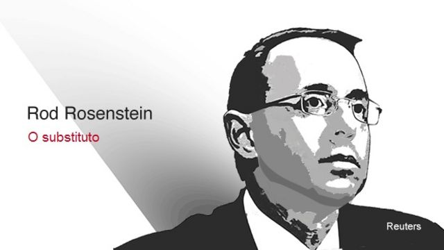 Rod Rosenstein