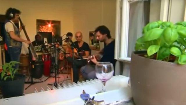 پراگ - موسیقی