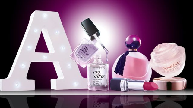Avon to be acquired by Brazil's Natura for £1.6bn