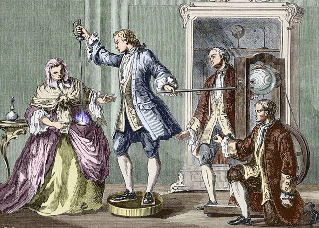 Ilustración del experimento