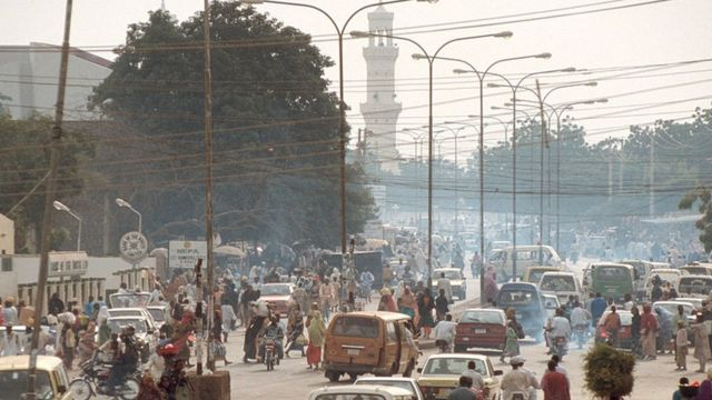 Street lights for Kano State