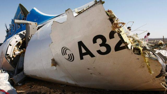 крыло a321
