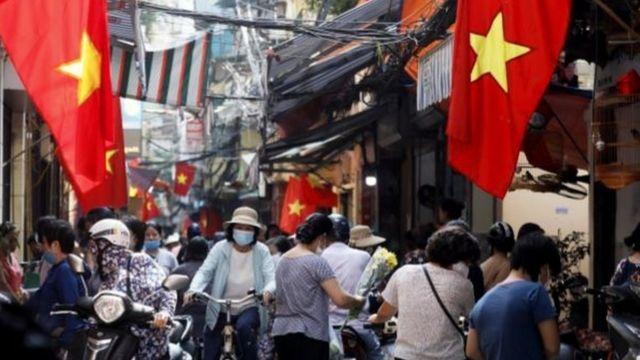 Việt Nam đánh dấu 75 năm ngày độc lập