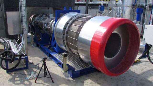 BAE invests in space engine firm Reaction Engines