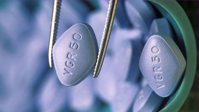 pastilla de viagra