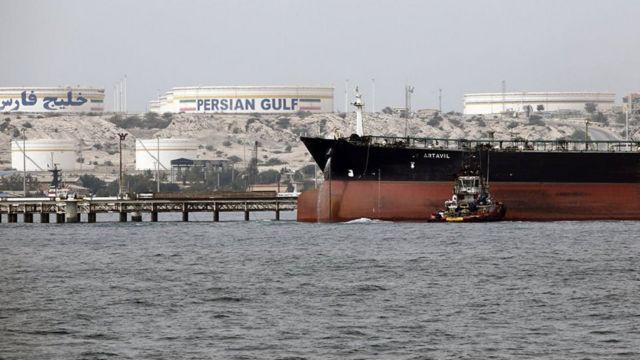 ژاپن از بزرگترین واردکنندگان نفت ایران است که خرید از این کشور را حتی در دوره پیشین تحریم ها ادامه داد