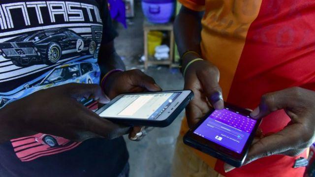 Is Facebook undermining democracy in Africa?