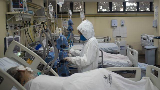 Hospital do Rio de Janeiro