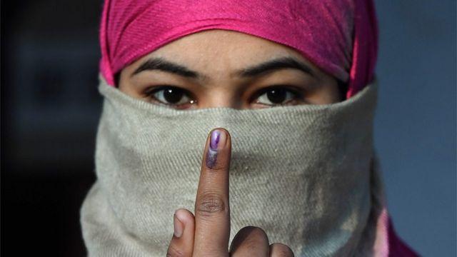 मुसलमान मतदाता
