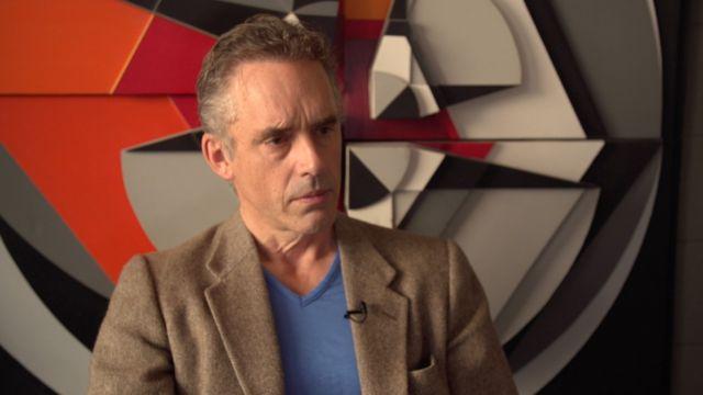 Toronto professor Jordan Peterson takes on gender-neutral pronouns