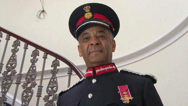 Kenneth Olisa