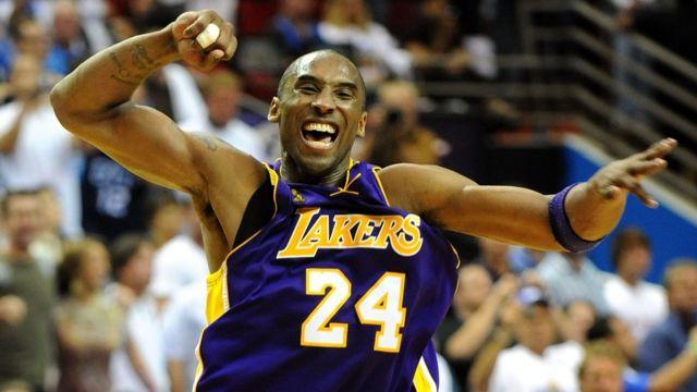 Kobe Bryant El Legendario Jugador De Baloncesto De La Nba Y Una De Sus Hijas Mueren En Un Accidente De Helicóptero En California Bbc News Mundo