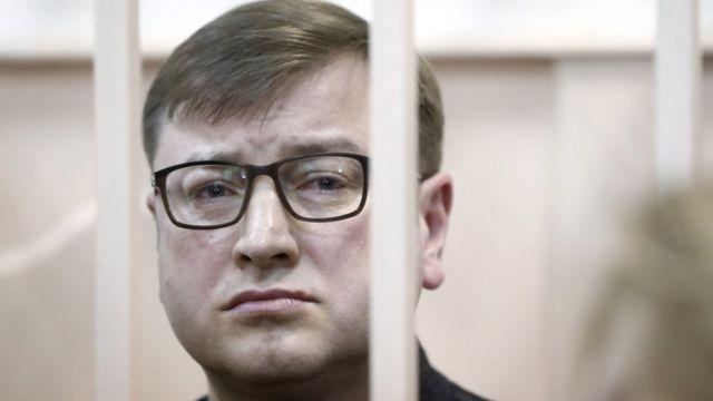Михальченко