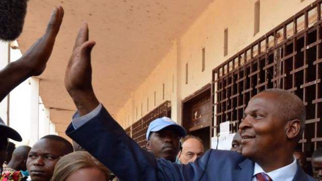 Le gouvernement centrafricain recherche quelque 3 milliards de dollars pour les cinq prochaines années.