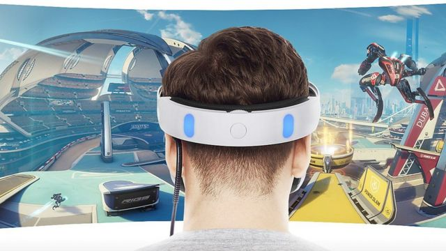 PlayStation VR is cheaper than Oculus Rift and HTC Vive
