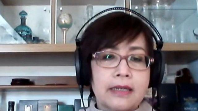 Bà Song Chi