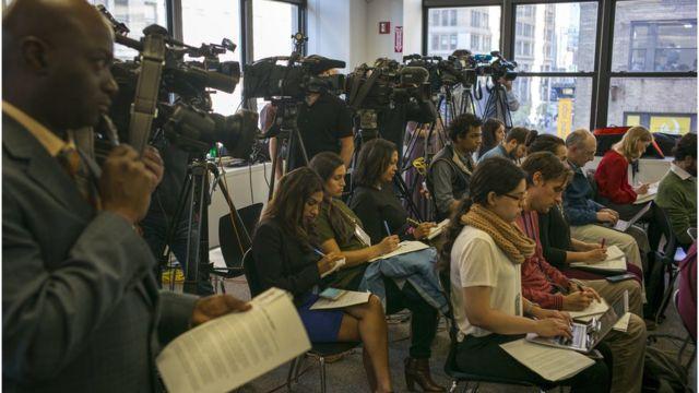 Avec 19 victimes en 2016 contre 9 en 2015, la Syrie est devenue le pays le plus meurtrier au monde pour les journalistes.