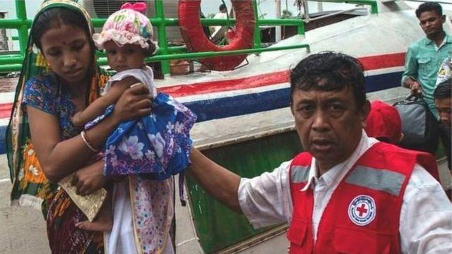 Myanmar, Bangladesh, Hindus, Muslims, Conflict