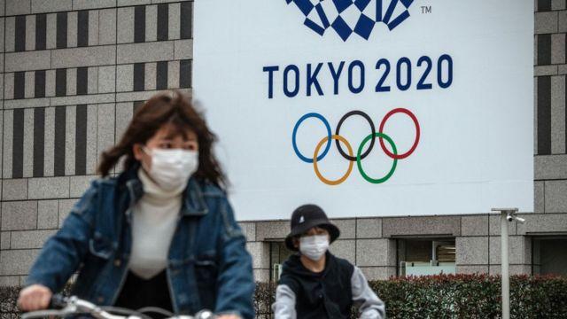Juegos Olímpicos de Tokio serían cancelados por el COVID-19, revela una fuente del comité organizador al diario The Times
