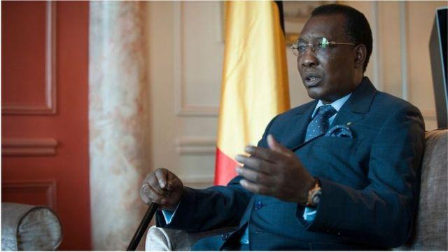 Le Tchad veut devenir une fédération