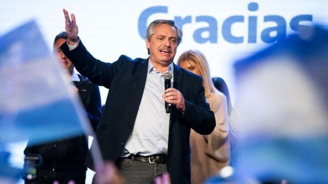 PASO   Quién es Alberto Fernández, el candidato a la presidencia de Argentina que comparte la fórmula con Cristina Kirchner - BBC News Mundo