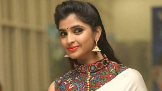 facebook/anchorshyamala