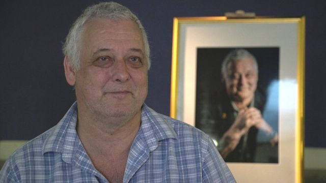 Transplant patient among nine featured in Leeds exhibition