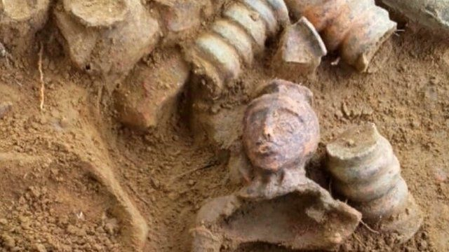 பழங்கால ஈழத் தமிழர்களின் நாக வழிபாடு: புதிய தொல்லியல் ஆதாரங்கள்