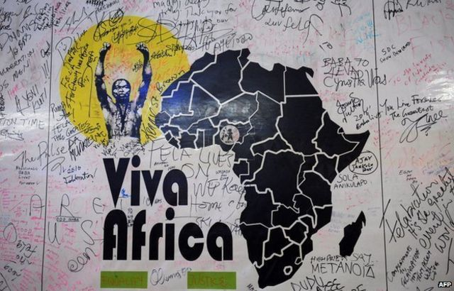 United Africa Republic Nigeria [UAR] 'United Alkebulan Republic' Nigeria name change