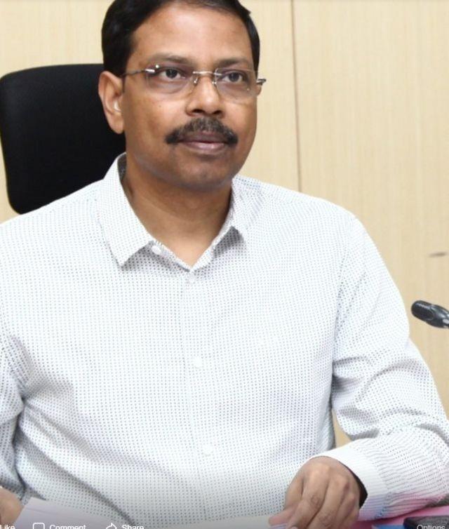 தமிழக தலைமை தேர்தல் அதிகாரி சத்யப்ரதா சாஹூ