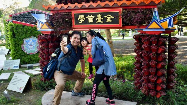 Vụ khách du lịch mất tích với số lượng lớn như thế này trong một đợt là chưa từng có tiền lệ ở Đài Loan