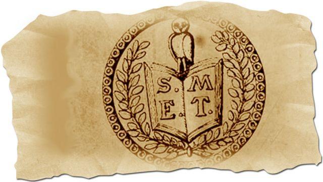 Bavarian Illuminati emblem