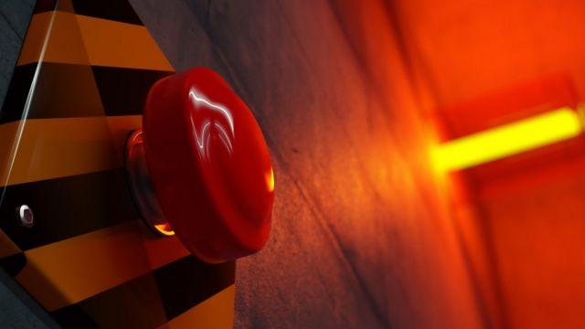 """Este """"botón rojo"""" será capaz de desconectar la inteligencia artificial instantáneamente, en caso de tornarse peligrosa para los humanos."""