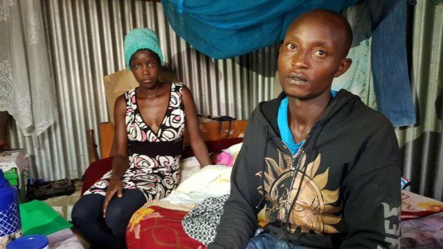 Kulingana na Murage aliwaambia maafisa hao ukweli na hata hakimu wa mahakama ambayo alikuwa amewasilishwa siku ya Jumatatu.