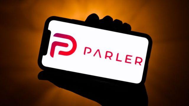 شعار تطبيق بارلر
