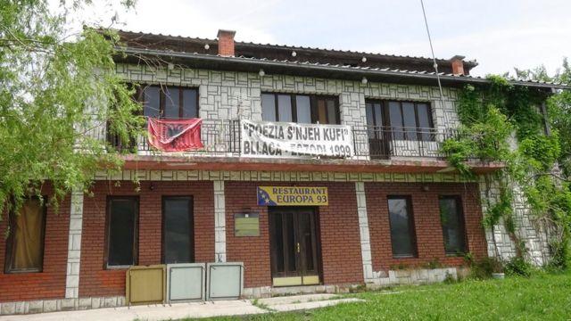 Blace, Severna Makedonija, 19. maj 2019.
