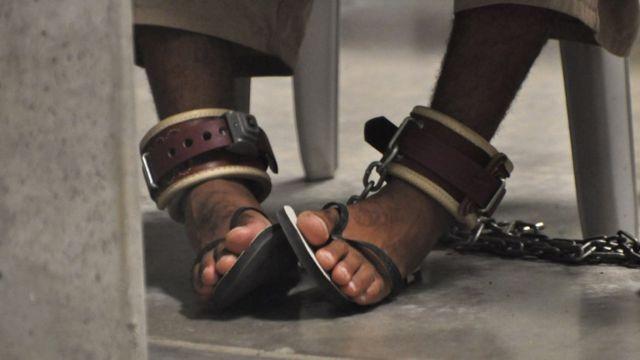 La plupart des pays du monde ont aboli la peine de mort.