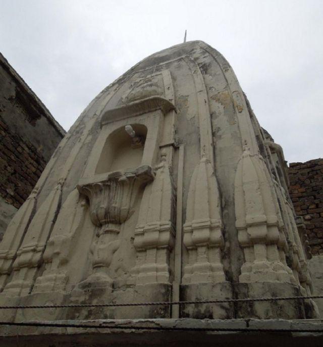 रावलपिंडी का कृष्ण मंदिर