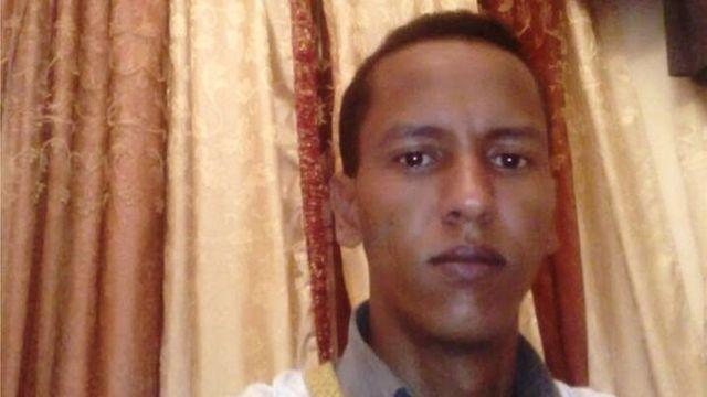 Mohamed Cheikh Ould Mohamed, avait été en première instance reconnu coupable d'apostasie et condamné à mort le 24 décembre 2014 par la Cour criminelle de Nouadhibou (nord-est).