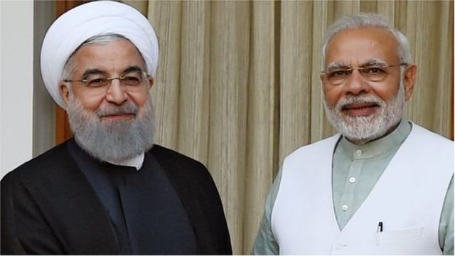 इराण तेल