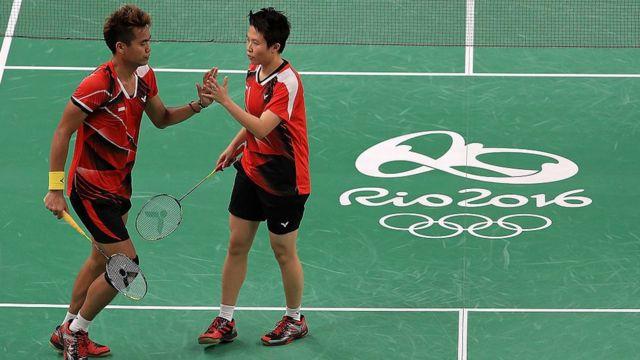 Pemenang medali emas di Olimpiade Rio 2016, Tontowi Ahmad/Lilyana Natsir jadi tumpuan harapan PBSI untuk meraih gelar juara di Indonesia Terbuka 2017.